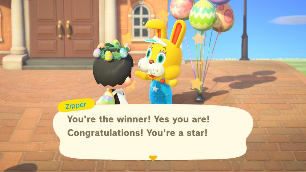 Animal Crossing: New Horizons 39