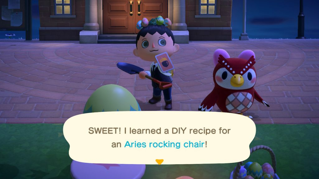 Animal Crossing: New Horizons 47