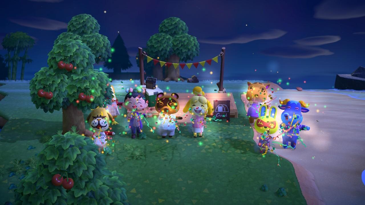 Animal Crossing: New Horizons 41