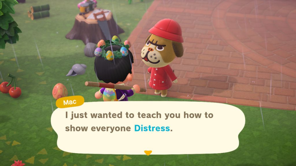 Animal Crossing: New Horizons 48