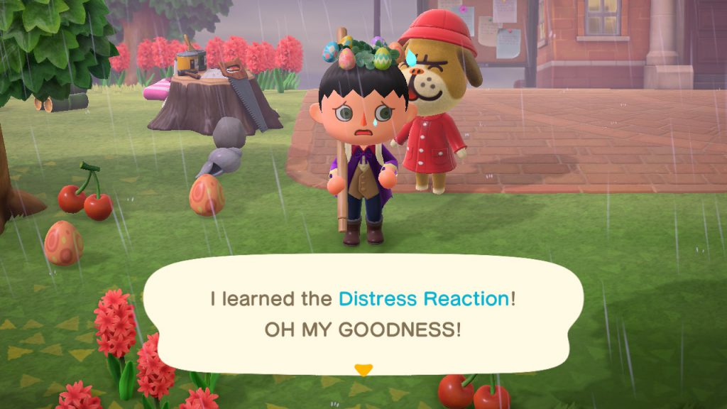 Animal Crossing: New Horizons 49