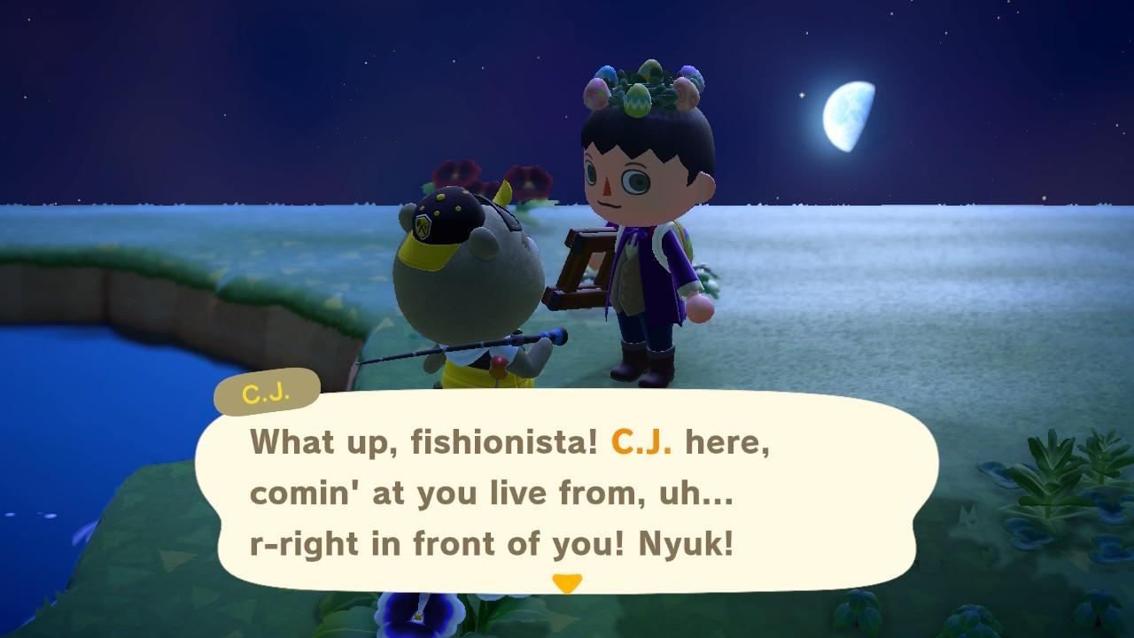 Animal Crossing: New Horizons 42
