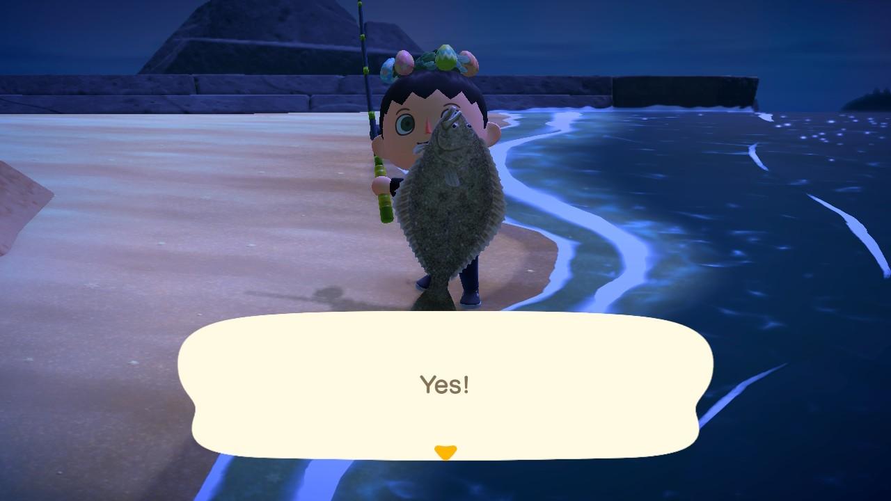 Animal Crossing: New Horizons 10