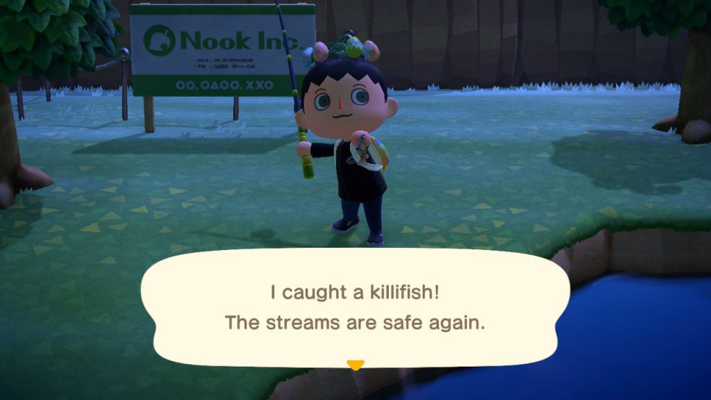 Animal Crossing: New Horizons 11