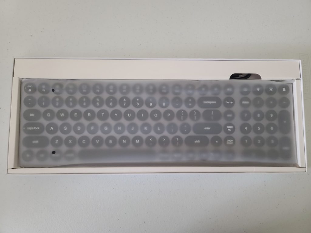 Kolude KD-k1 All-In-One Keyboard 2