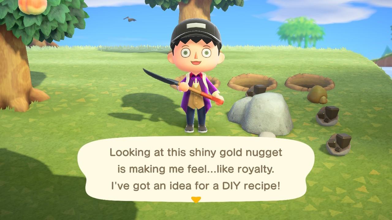 Animal Crossing: New Horizons 50