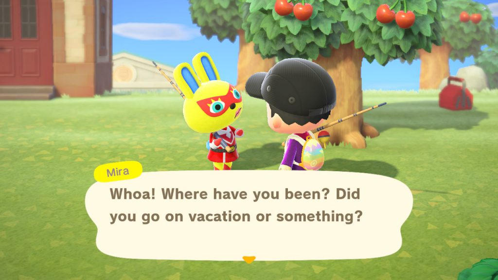 Animal Crossing: New Horizons 55