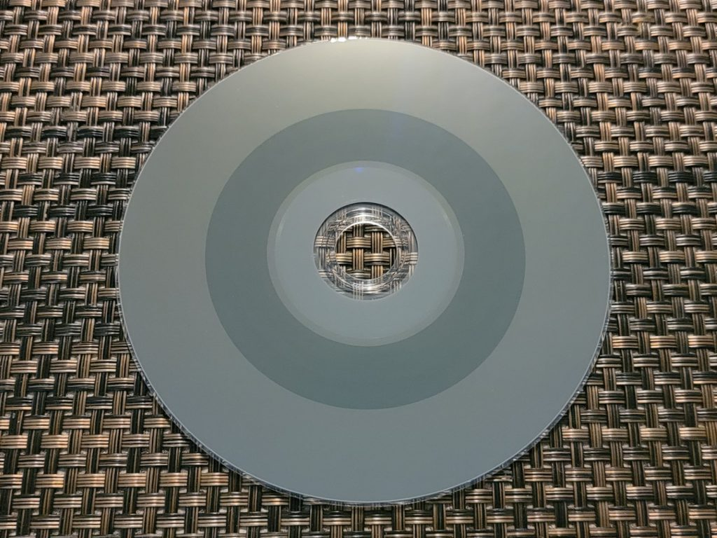 HP BD-R DL 10pk 6