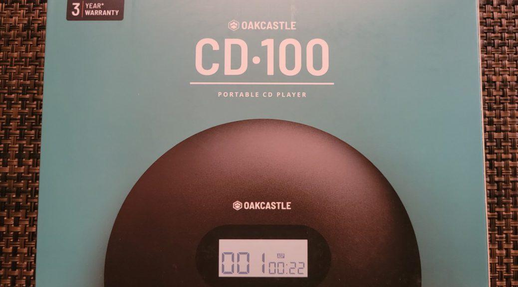 Oakcastle CD100 1