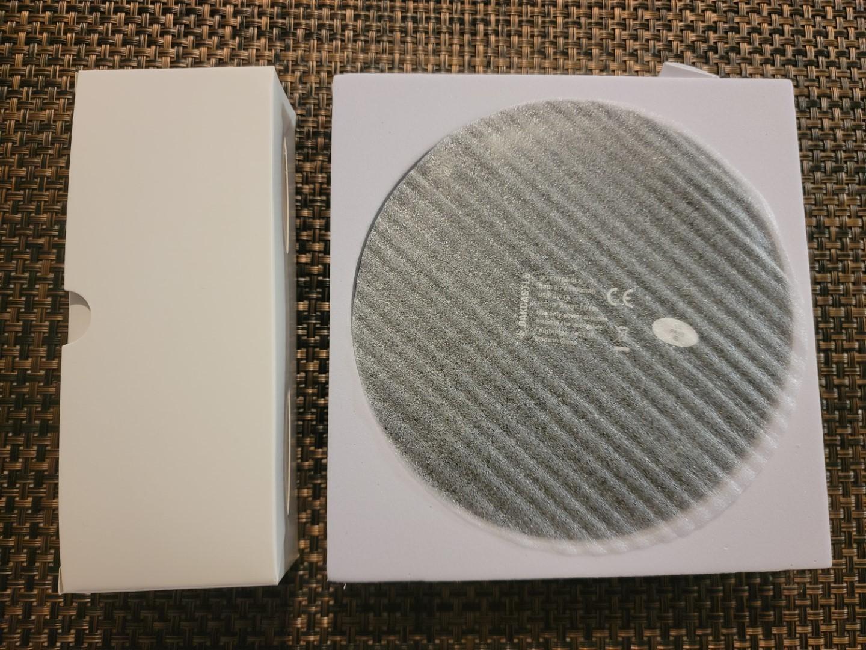 Oakcastle CD100 4