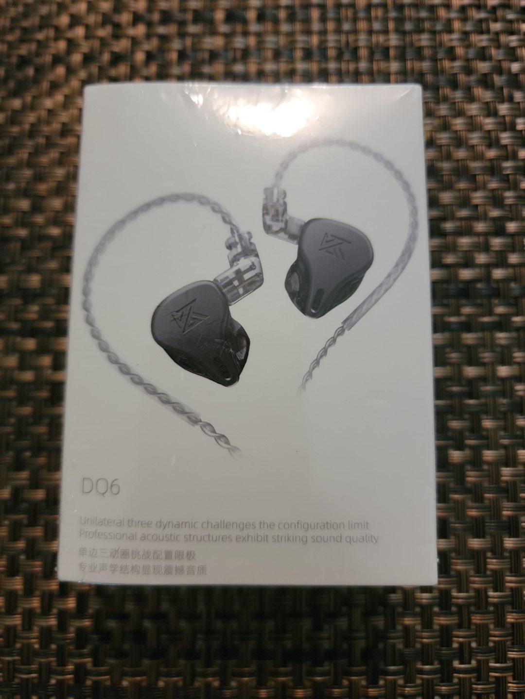 KZ DQ6 1