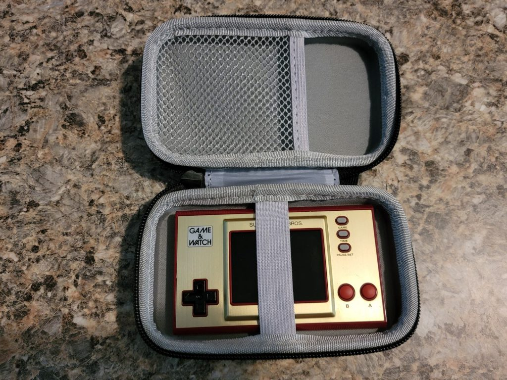 ALKOO Game&Watch Super Mario Edition 5