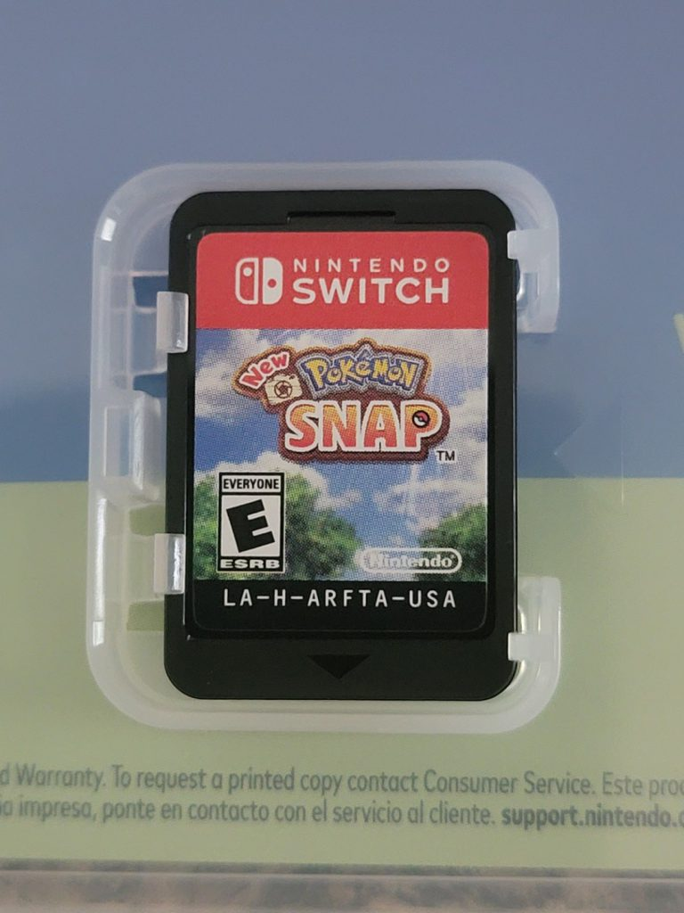 New Pokemon Snap 4