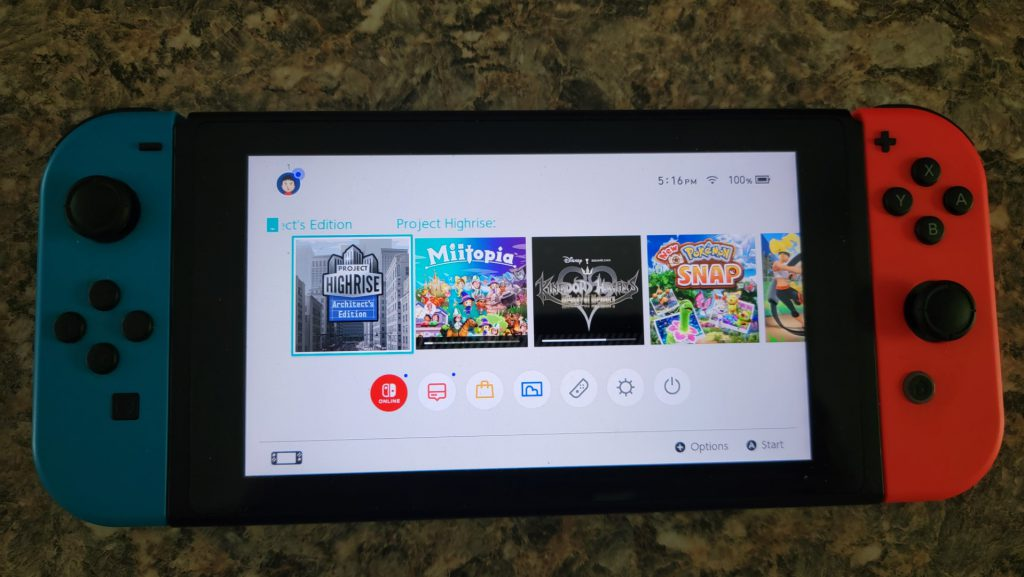 Project Highrise Architect's Edition Nintendo Switch 6