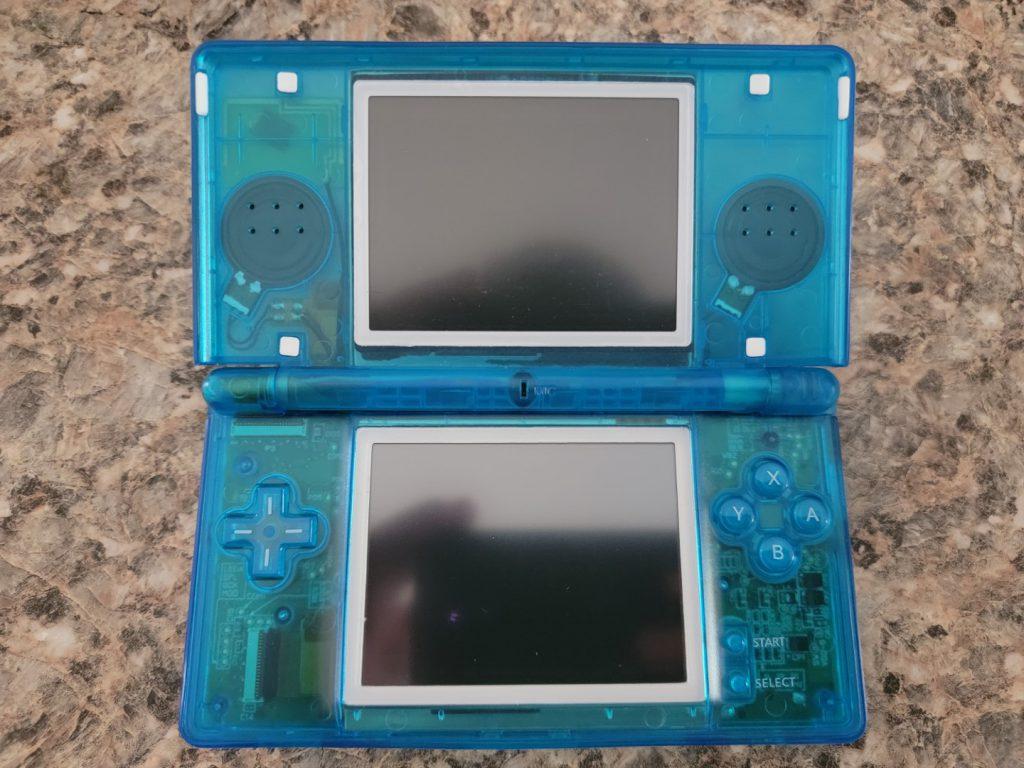Refurbished Nintendo DS Lite 7
