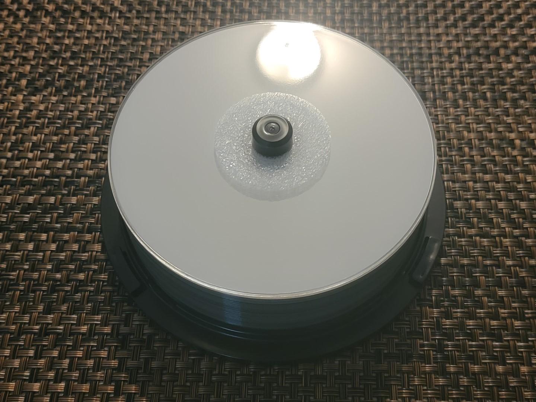 SpeedX BD-R DL 3