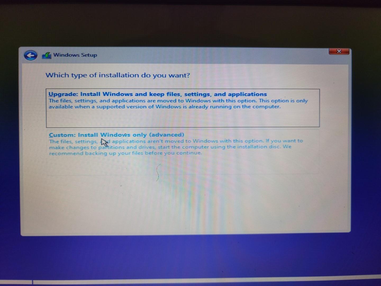 Installing Windows 11 Part 2 8