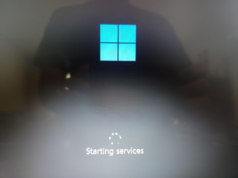 Installing Windows 11 Part 2 19