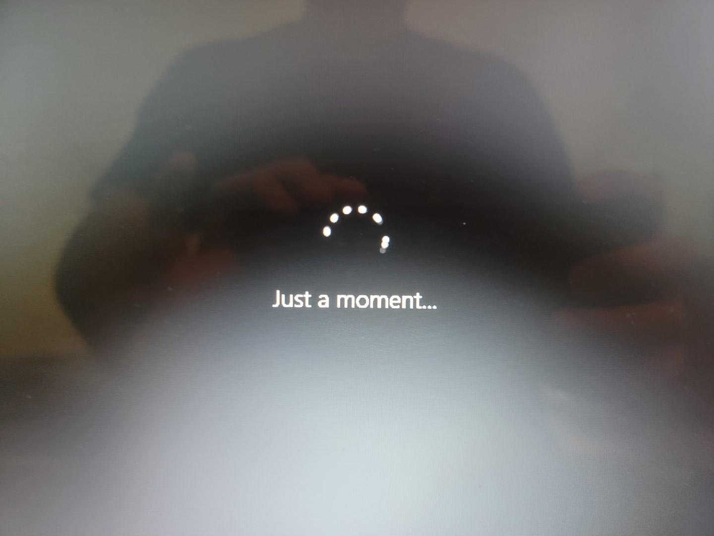 Installing Windows 11 Part 2 24