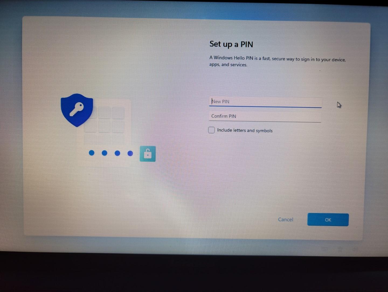 Installing Windows 11 Part 2 34