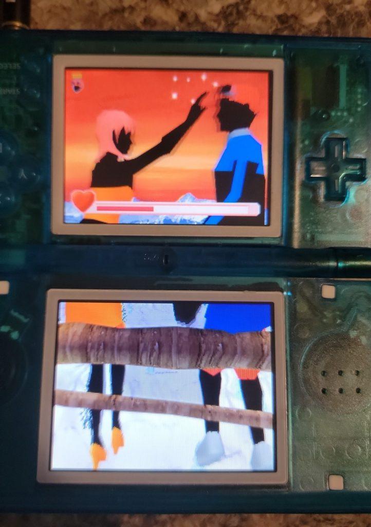 Refurbished Nintendo DS Lite 10