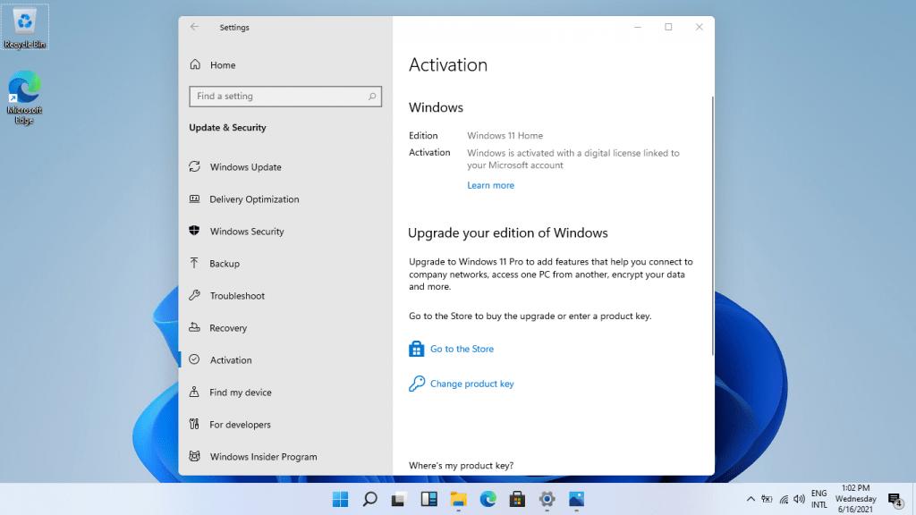 Windows 11 Desktop 4