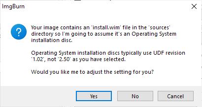 Windows 11 Install Workaround 16