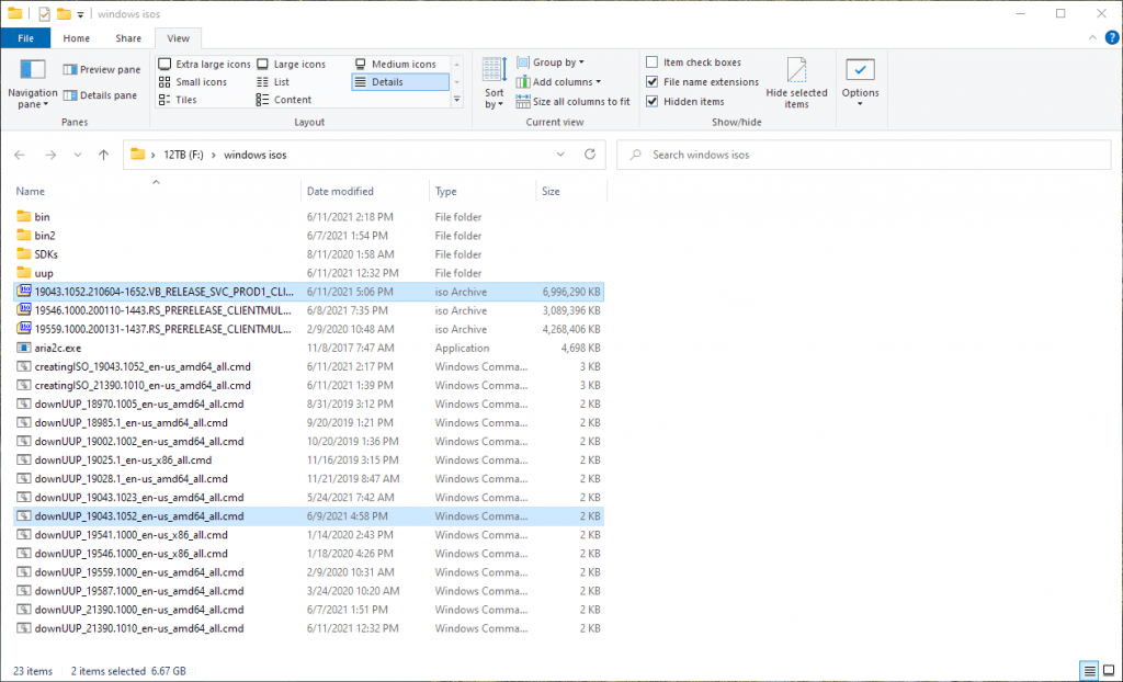 Windows 11 Install Workaround 2
