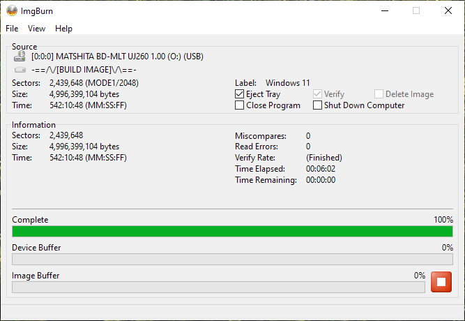 Windows 11 Install Workaround 24