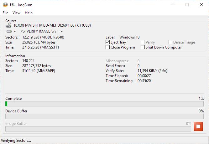 CMCMAG-BA5-000 on LiteOn iHBS112 14