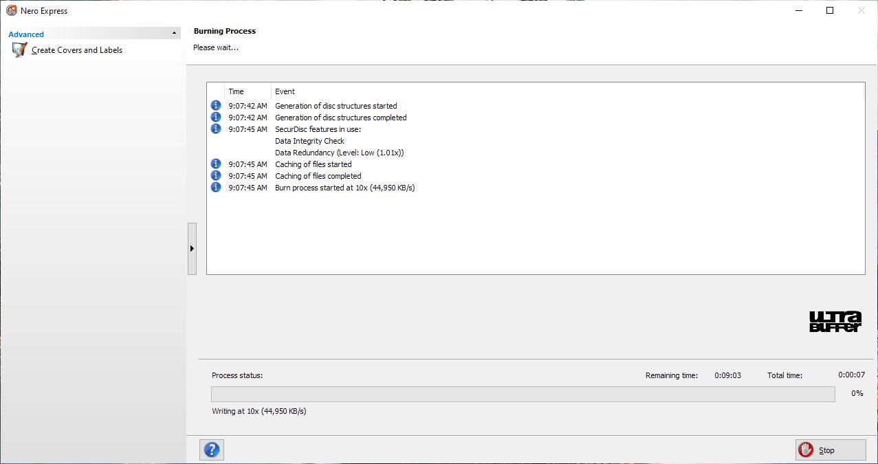 CMCMAG-BA5-000 on LiteOn iHBS112 3