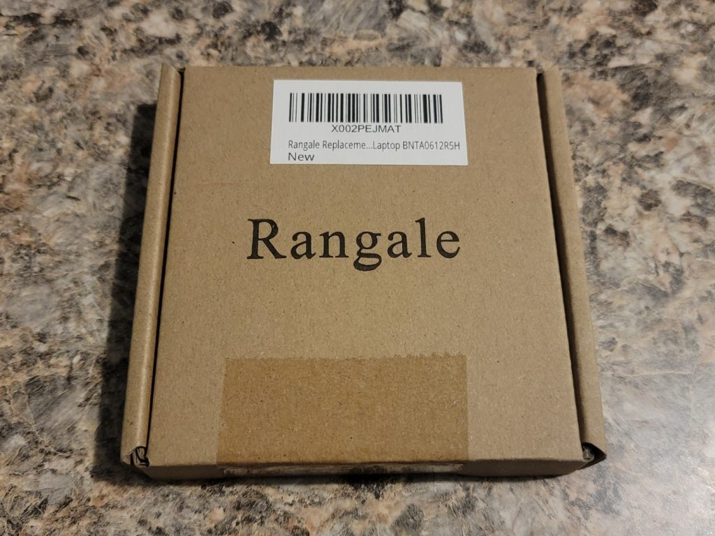 Lenovo Y510p Replacement Fan from Rangale 1