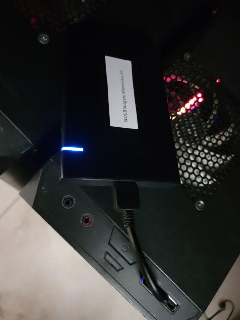 UGREEN 2.5 HDD to USB 3.0 Enclosure 17