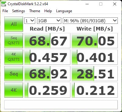 UGREEN 2.5 to USB 3.0 HDD SSD Enclosure