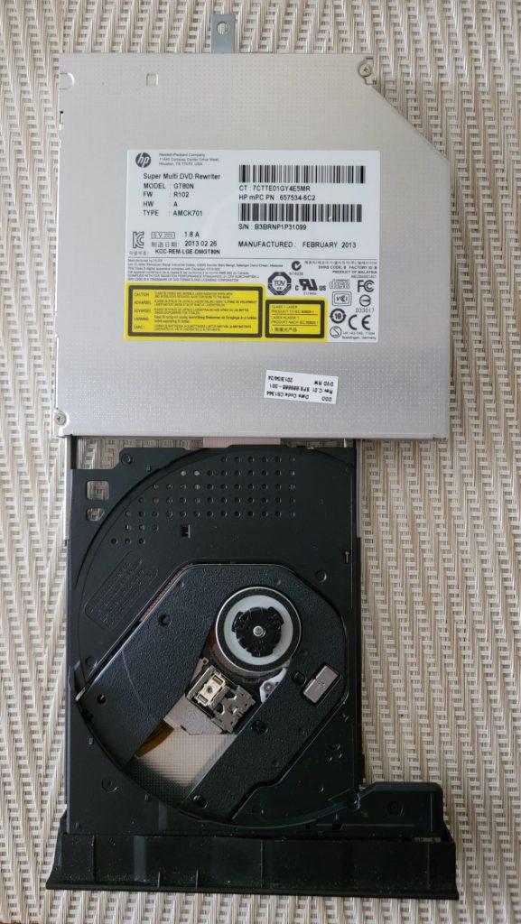 LG GT80N (HP Version) 2
