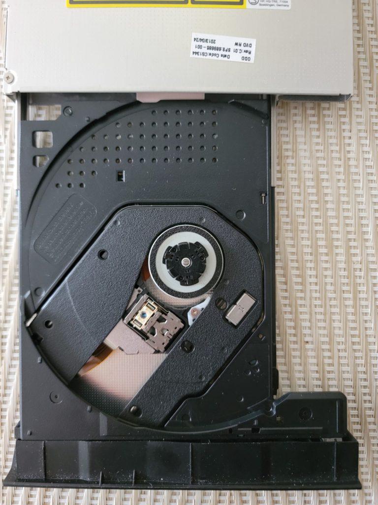 LG GT80N (HP Version) 3
