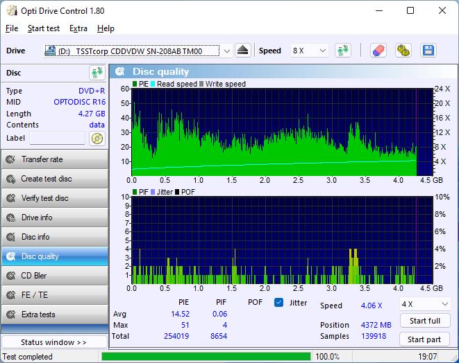 PlexDisc DVD+R LG GT80N (HP Version) 11
