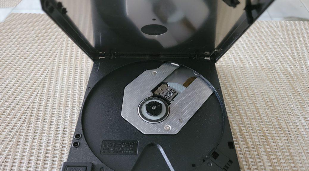 Pioneer DVR-XD09 4