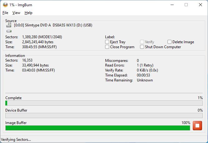 PlexDisc DVD+R LG BP60NB10 15