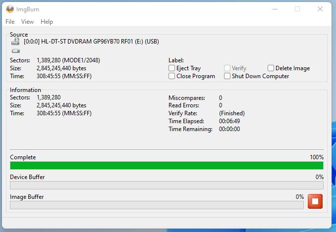 PlexDisc DVD+R LG BP60NB10 23