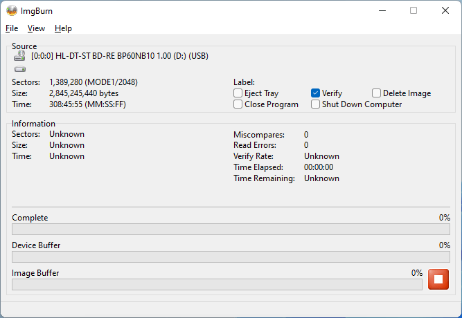 PlexDisc DVD+R LG BP60NB10 7
