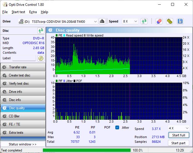 PlexDisc DVD+R LG GP96YB70 14