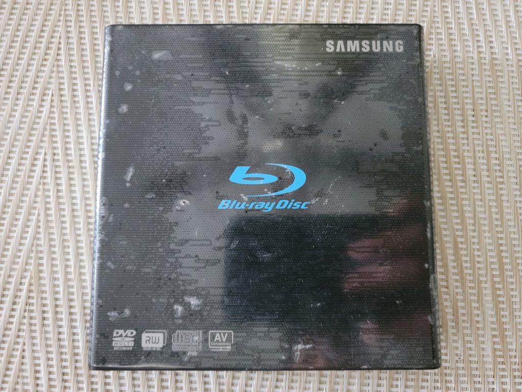 Samsung SE-506AB 3