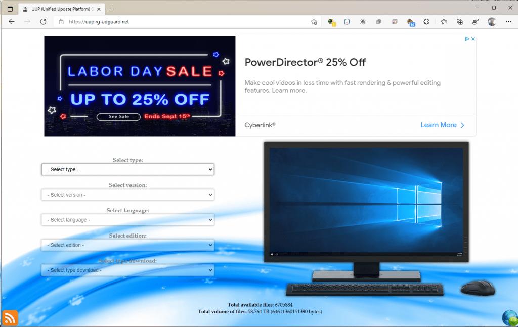 Windows 10 21H1 19043.1237 1