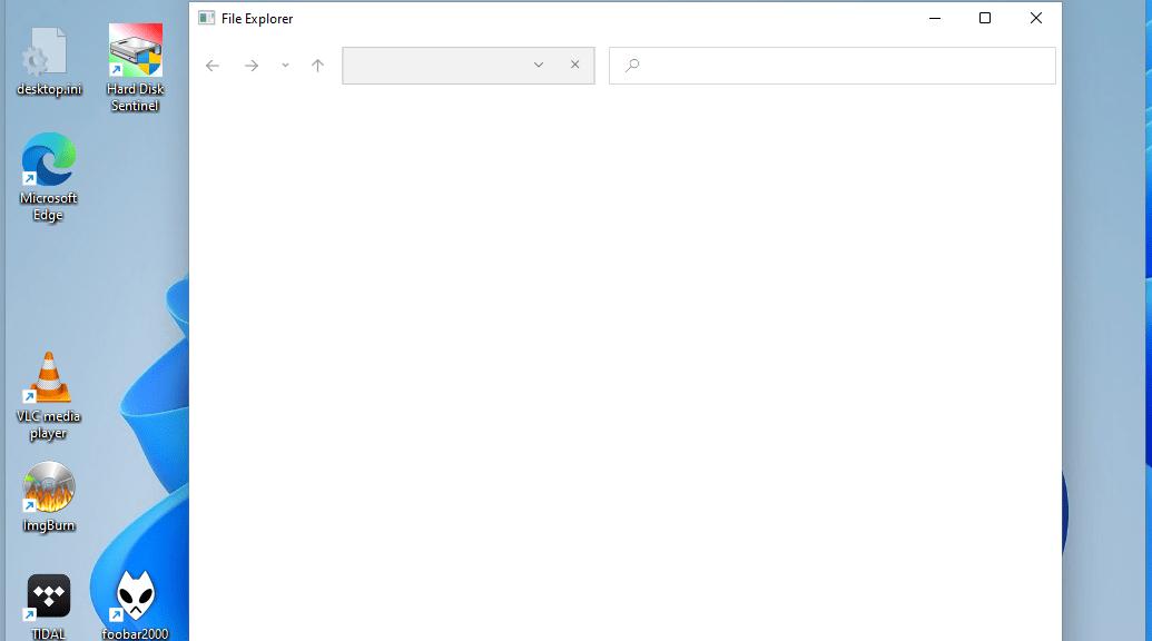 Windows 11 2249 issue 1