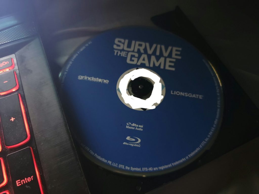 SilverStone TOB04 9.5mm Blu-Ray Drive 10